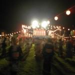 加東市夏の盆踊り