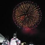 加東市夏祭り花火大会